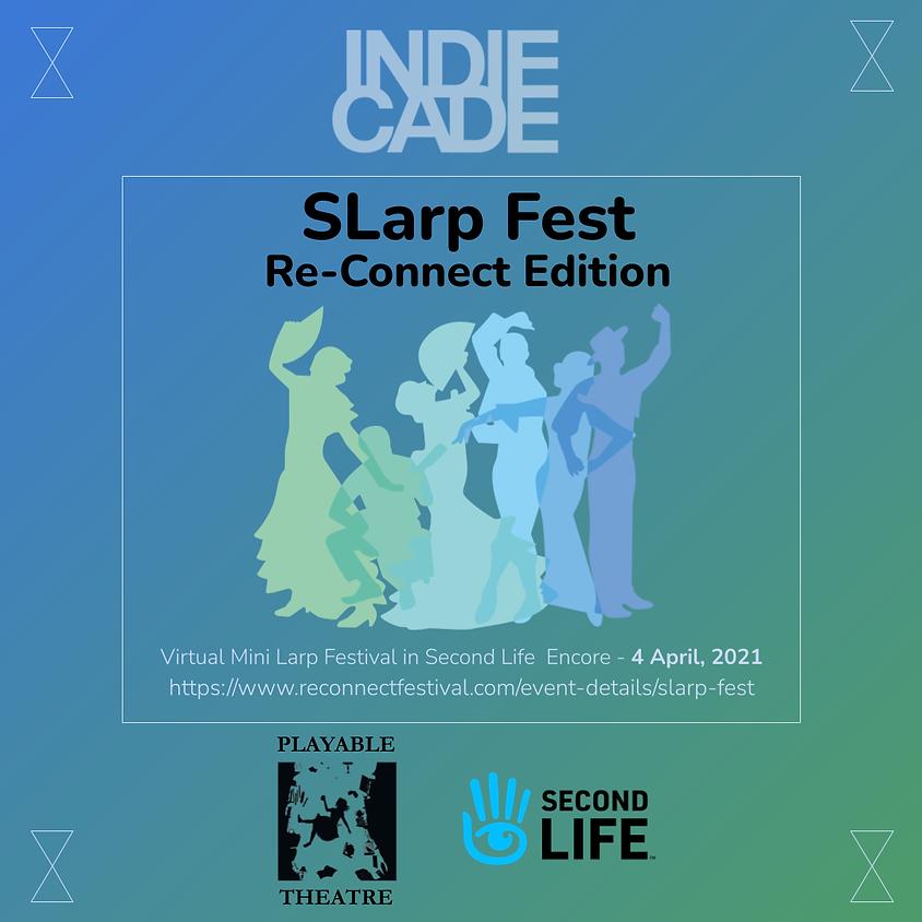 SLarp Fest