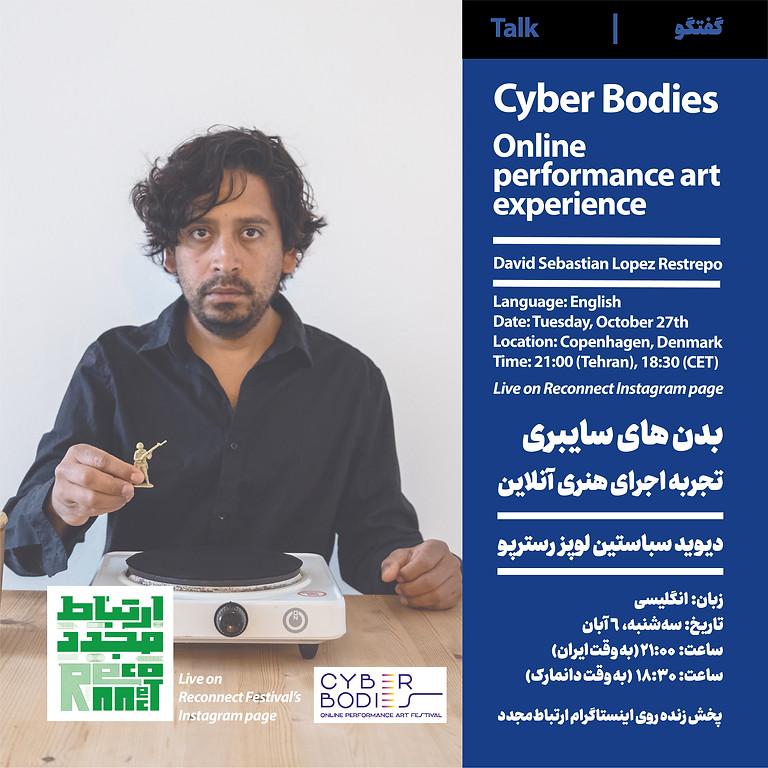 Cyber Bodies