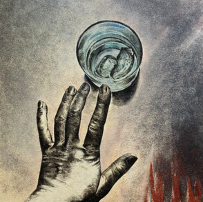 Hand and Fire, 2015