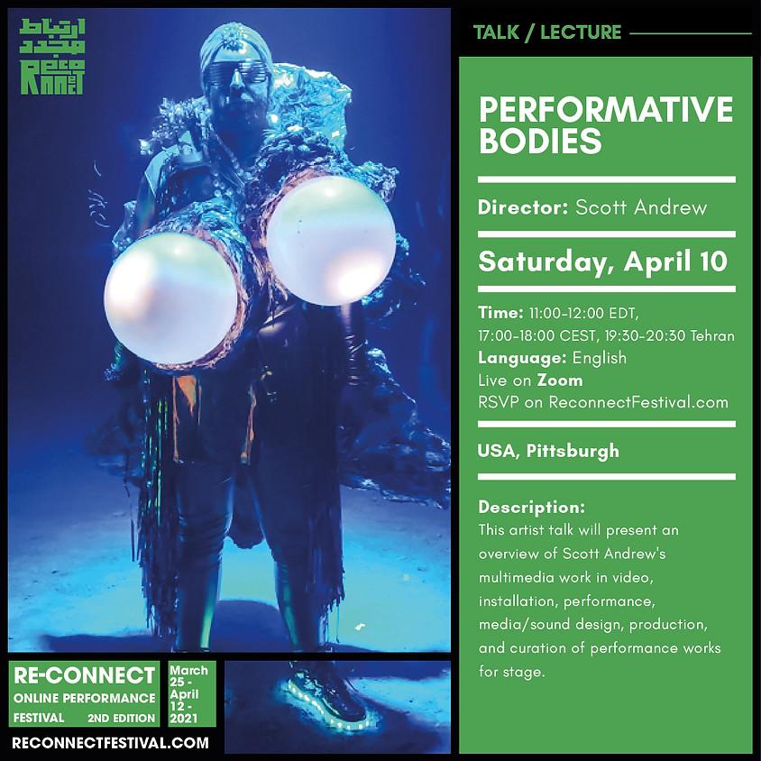 Performative Bodies