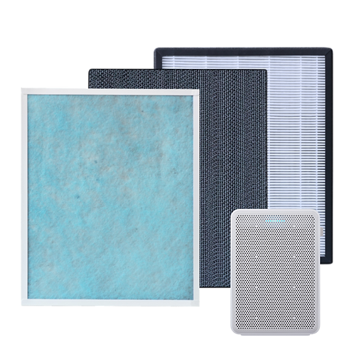 Classic Air Purifier Replacement Filters