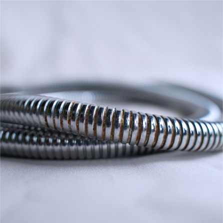 Does Your Shower Hose Look Like This? Normal Shower Hose VS Ruhens Anti-Bacterial Shower Hose