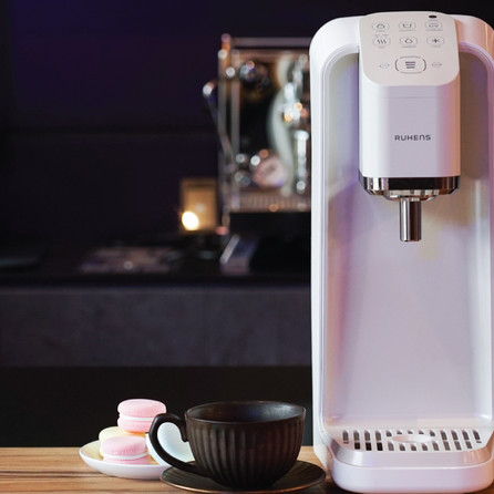 5 Common Mistakes People Make When Buying a Water Purifier