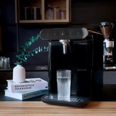 4 Unconventional Uses For Water Purifiers