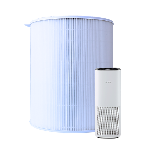 Pure Ionic Air Purifier Replacement Filters