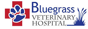 Bluegrass Veterinary Hospital Logo