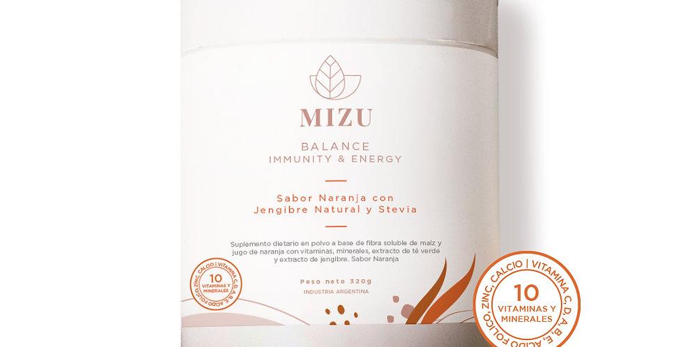 Balance Immunity & Energy - Pote 320 gramos