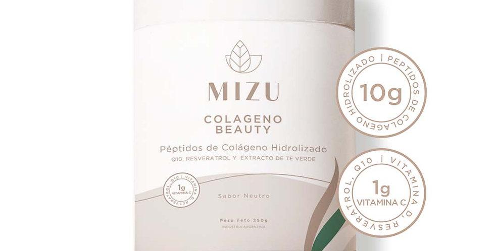 Colágeno Beauty Neutro - Pote 250 gramos