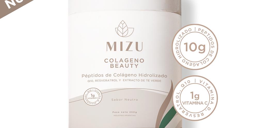 Colágeno Beauty Neutro - Free - Pote 250 gramos