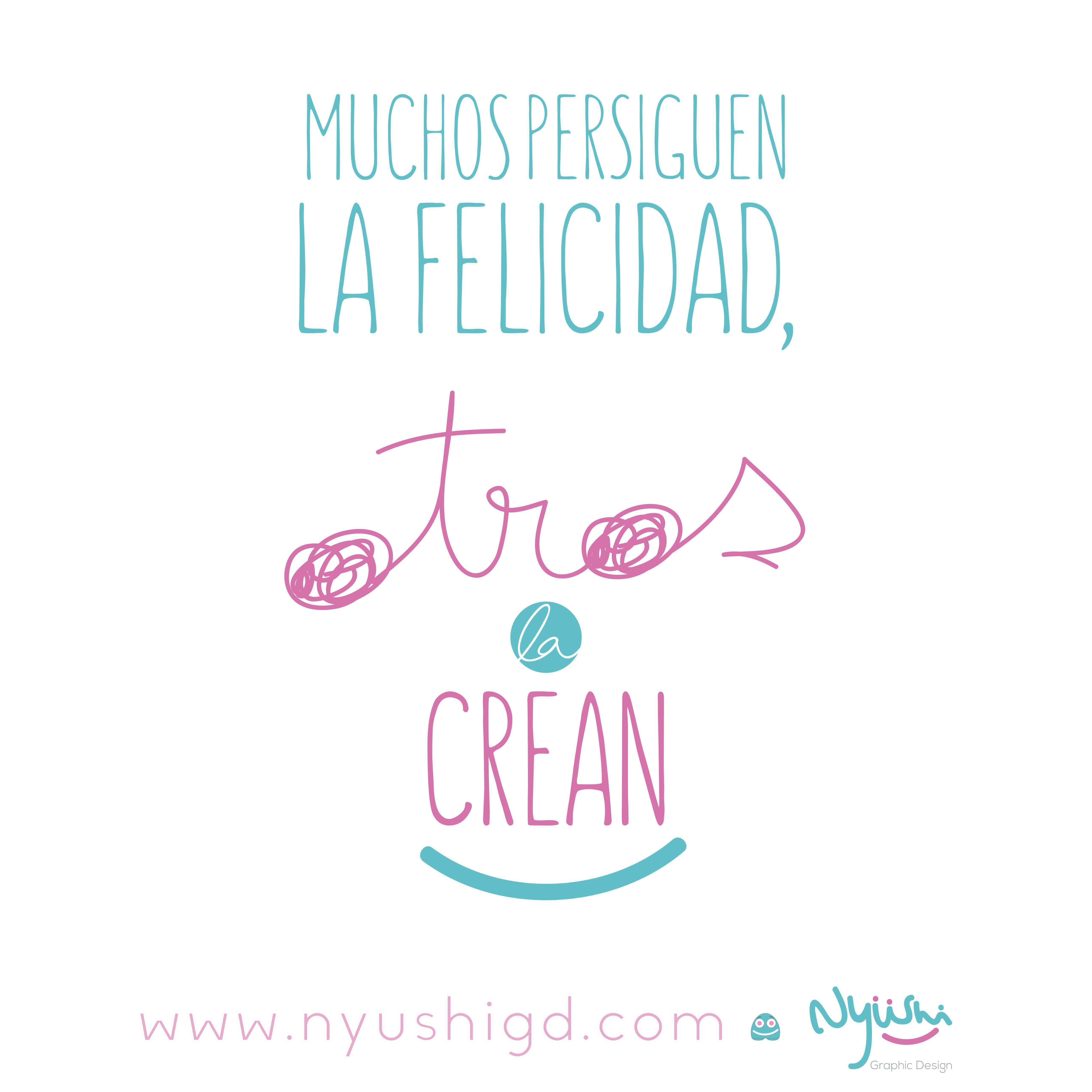 Crea tu vida