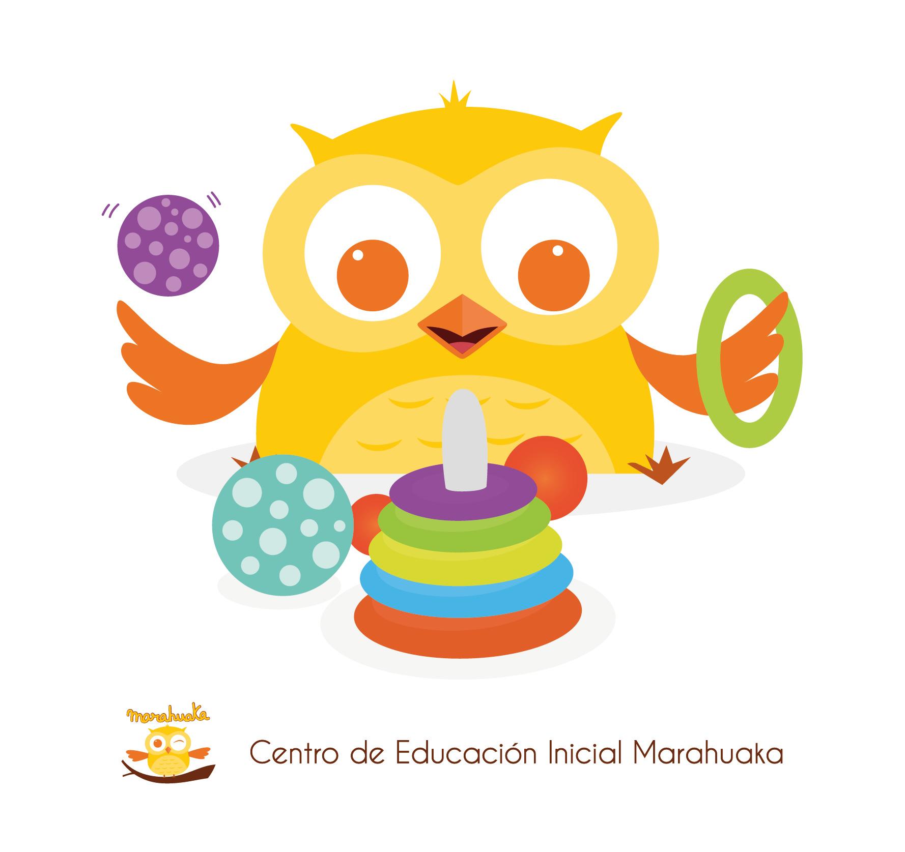 Ilustración para Marahuaka