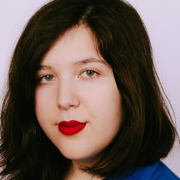 Lucy Dacus Takes the Night Shift at the Woodward Theatre
