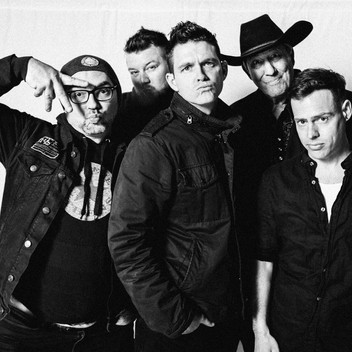 Americana Punk Band 500 Miles to Memphis are Headed to the Southgate House Revival
