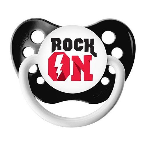 Rock ON Pacifier