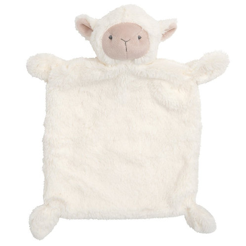 Lambie Flatso Security Blankie by Elegant Baby