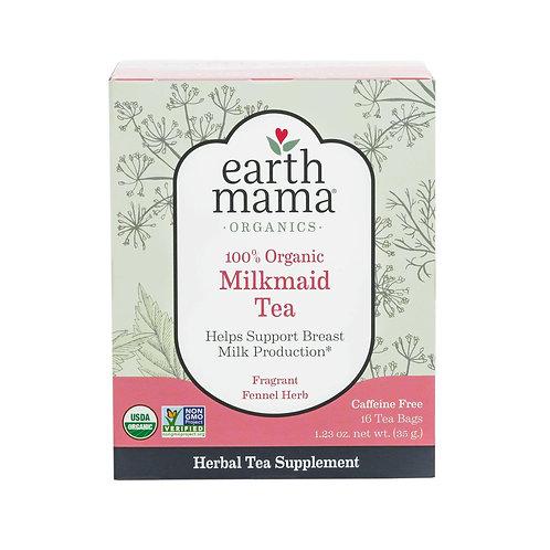 Milkmaid Tea by Earth Mama Organics