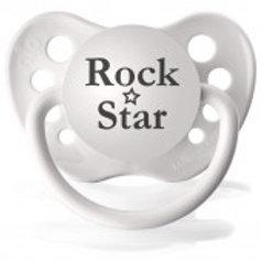 Rock Star Pacifier