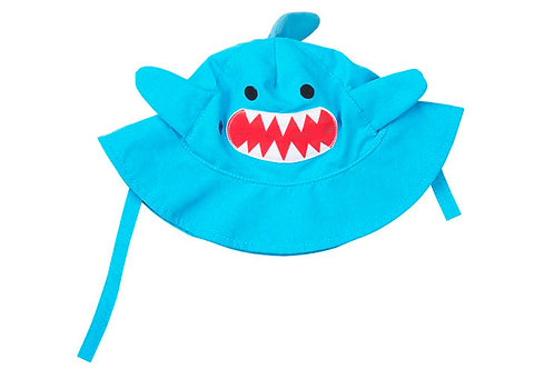 Shark Sun Hat for Baby