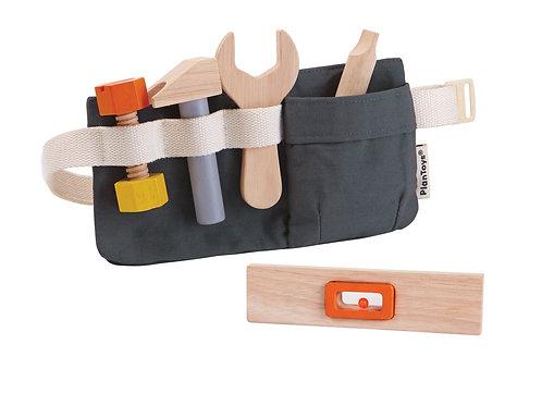 Plan Toys Tool Belt Set