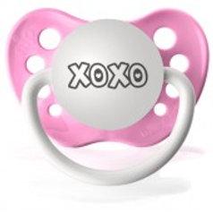 XOXO Pacifier