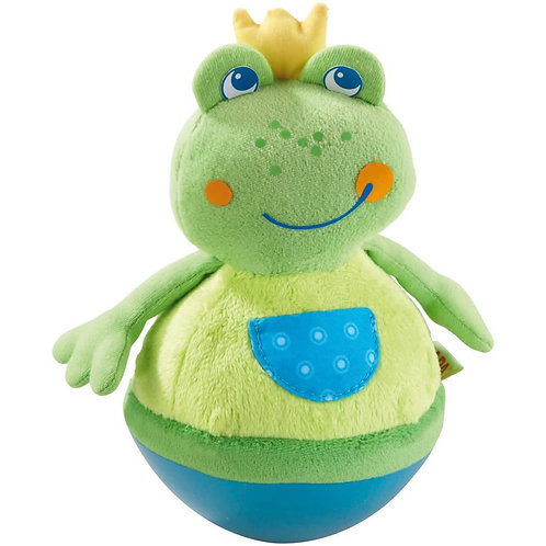 HABA Roly Poly Frog