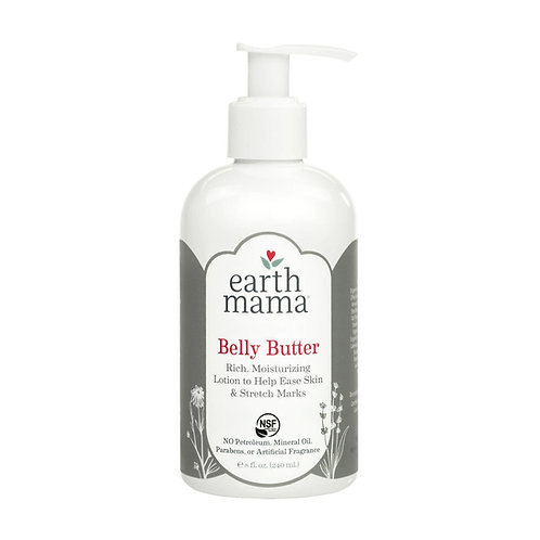 Belly Butter, Organic Belly Butter for Pregnancy and Postpartum