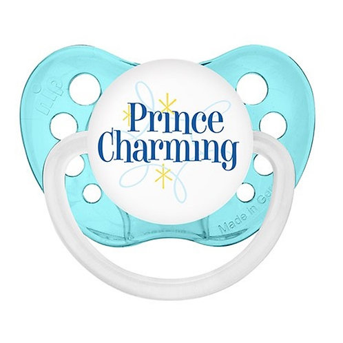 Prince Charming Pacifier