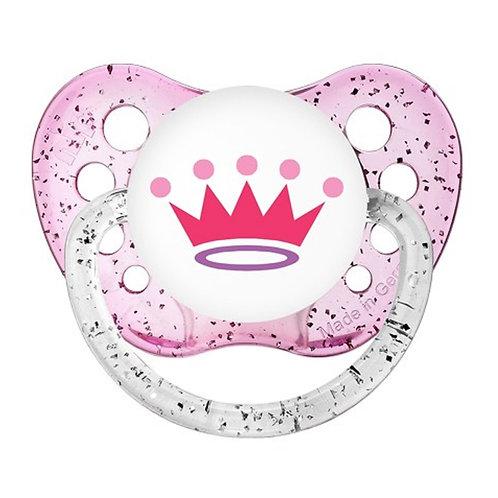 Princess Tiara Pacifier