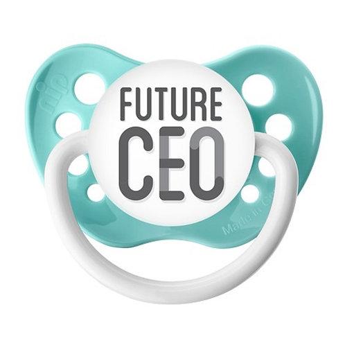 Future CEO Pacifier