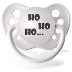 Ho Ho Ho... Pacifier