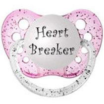 Heart Breaker Pacifier