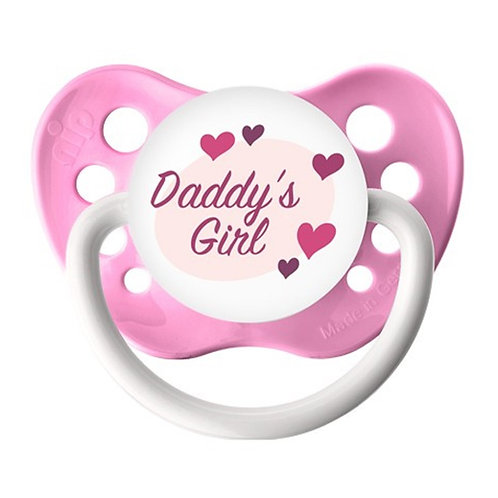 Daddy's Girl Pacifier