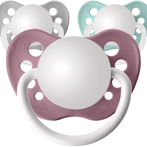 Baby name pacifiers, 3 pack Sprinkle