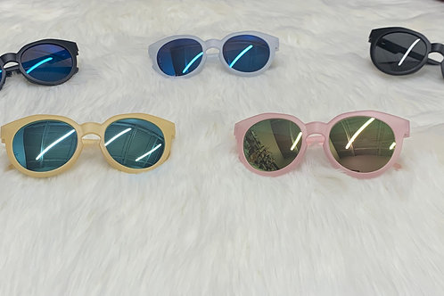 Fashion Vintage Sunglasses, fits baby & toddler
