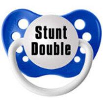 Stunt Double Pacifier