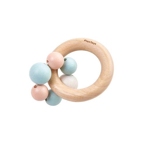 Plan Toys Beads Rattle