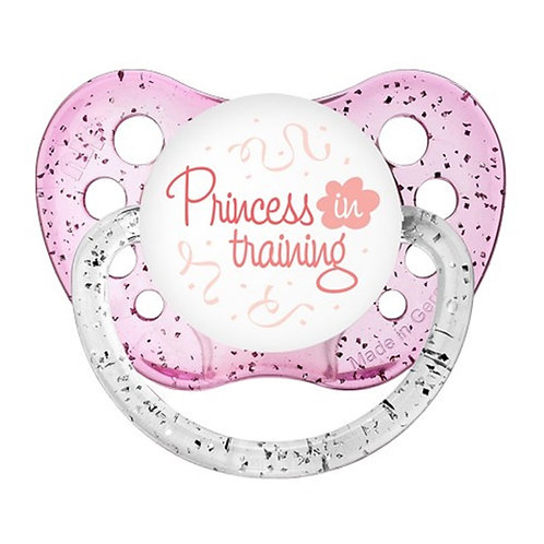 Princess In Training Pacifier