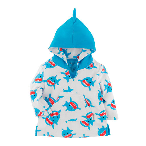 Shark Swim Cover for Baby