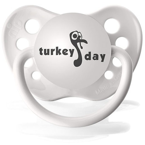 Turkey Day Pacifier