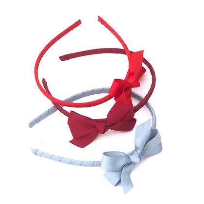 Serre-tête Libellule - existe en 6 coloris -