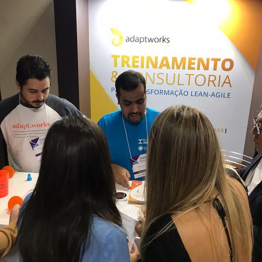Business Agility Brazil 2019