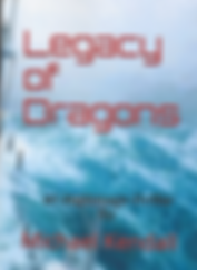 Legacy of Dragons book cover
