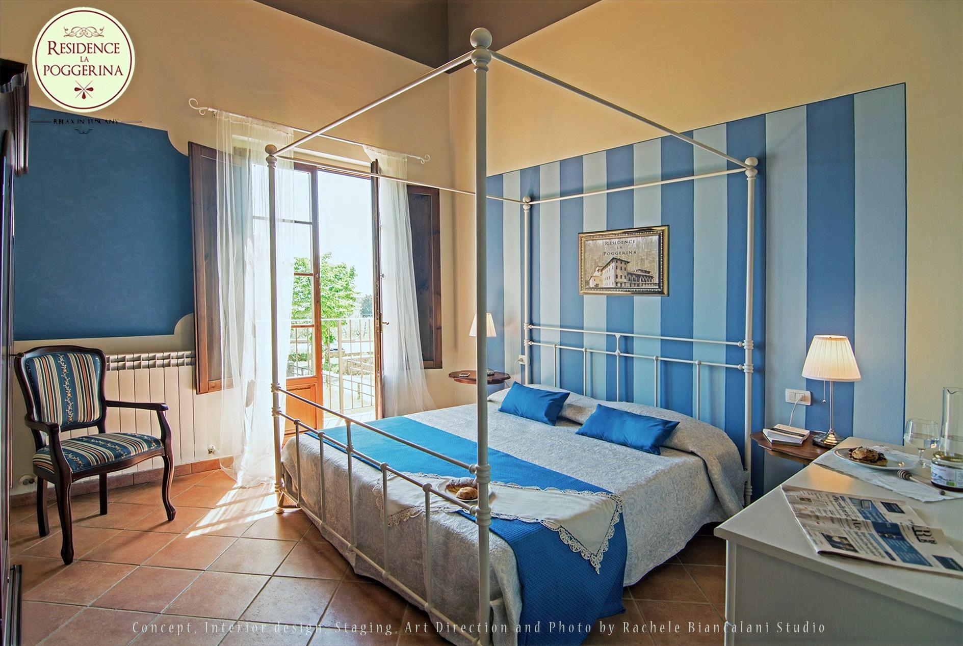 Camera matrimoniale - Appartamento
