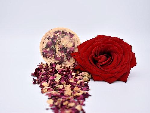 Rosenblüten Pad - aphrodisierend
