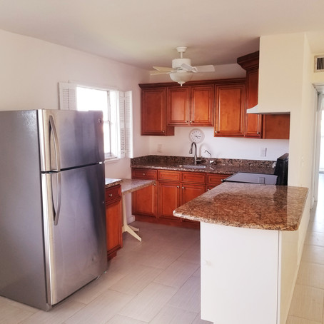 New listing! Condo 2 bed/2 bath in Delray Beach, FL.