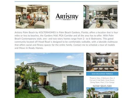 Artistry Palm Beach
