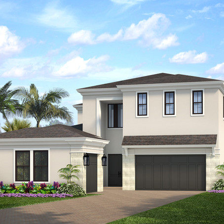 You will find all new homes in Florida here