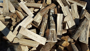 bois de chauffage leguevin