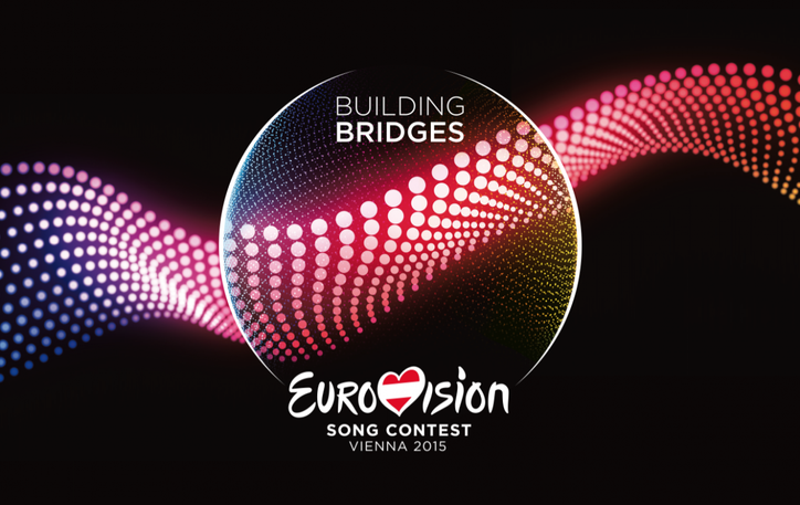 Eurovision 2015 Vienna - We were there!...