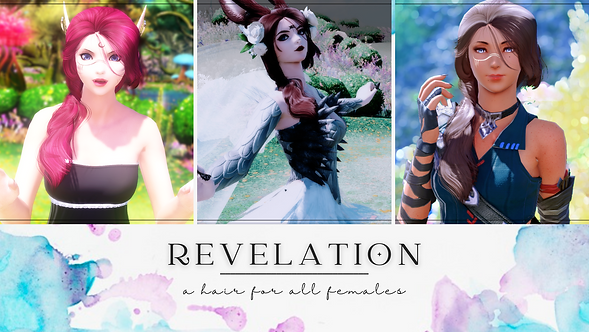 [ZIN] Revelation